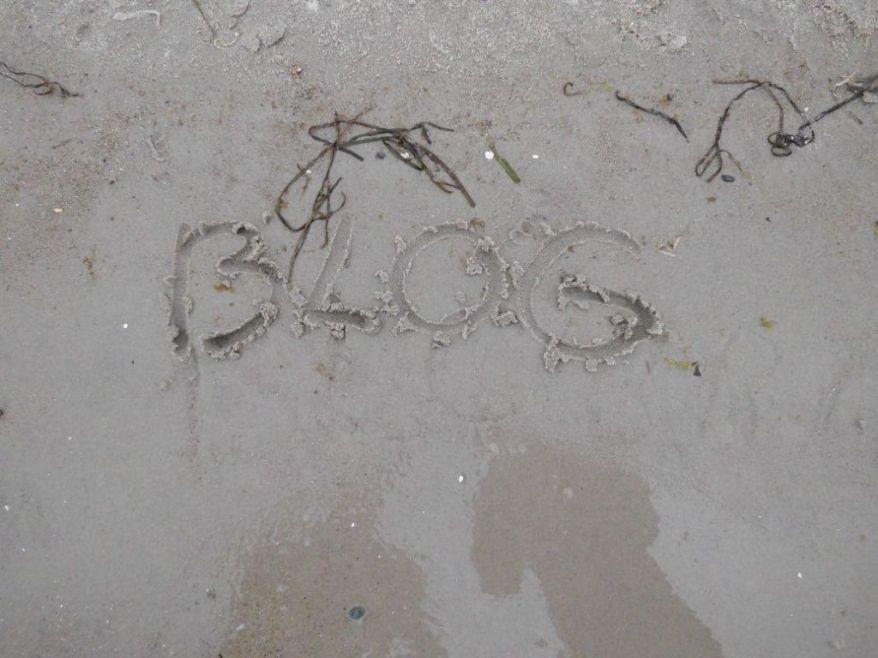 bloginthesand