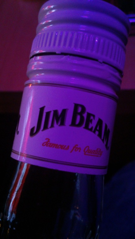 The Jim Beam