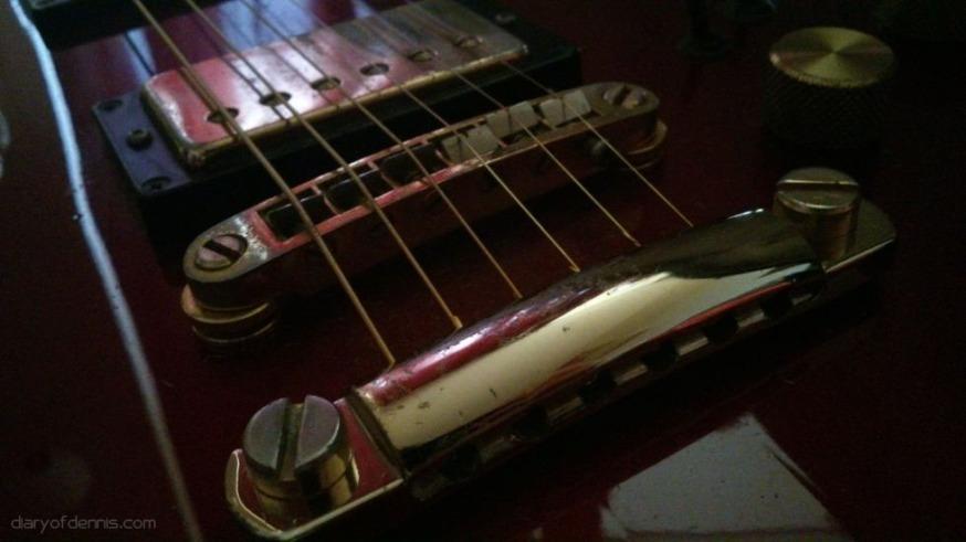 Vantage X-99 Guitar
