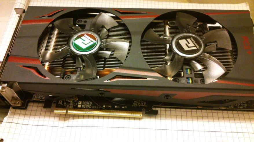 PowerColor Radeon R9 270X