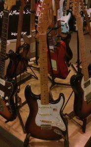 Fender American Vintage Hot Rod 57 Stratocaster