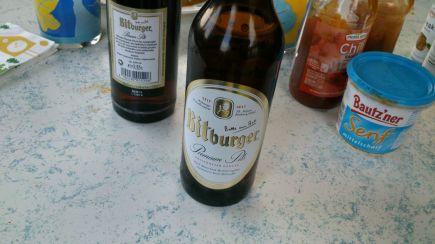 Bitburger Premium Beer