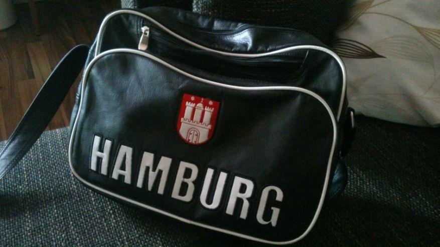 Hamburg Bag