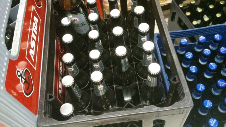 Lück Beer