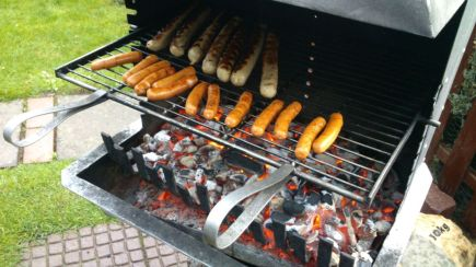 Sausage Supplies