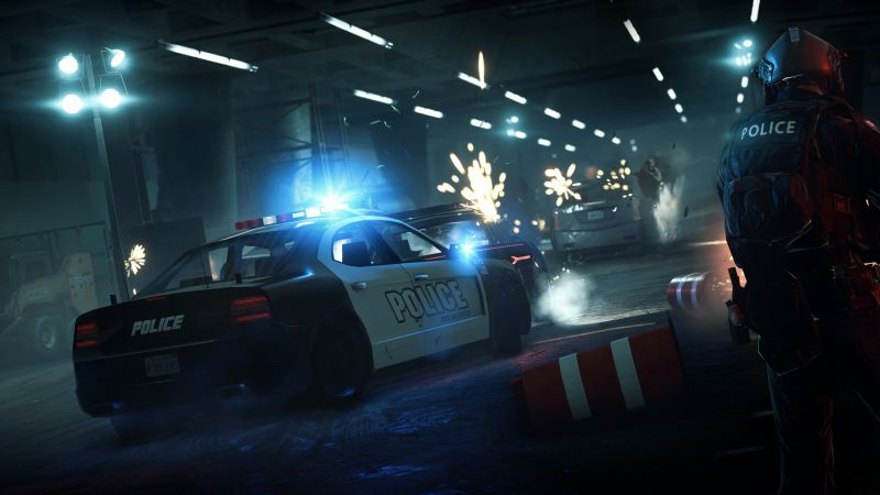 How To Show The FPS In Battlefield Hardline Diary Of Dennis