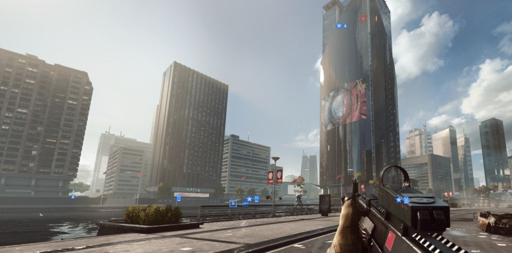 How to show the FPS in Battlefield 4 on PC – Diary of Dennis