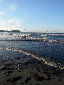 Travemünde Beach 5
