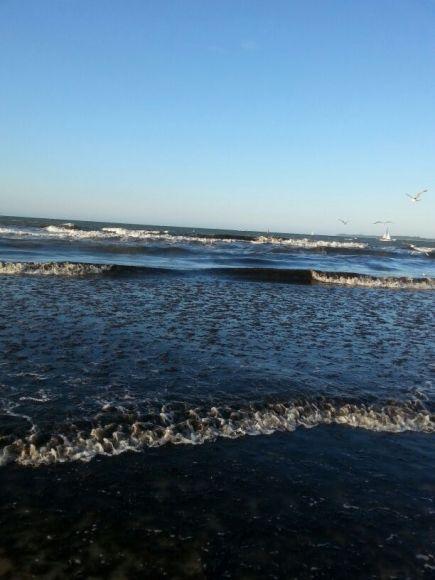 Travemünde Beach 7