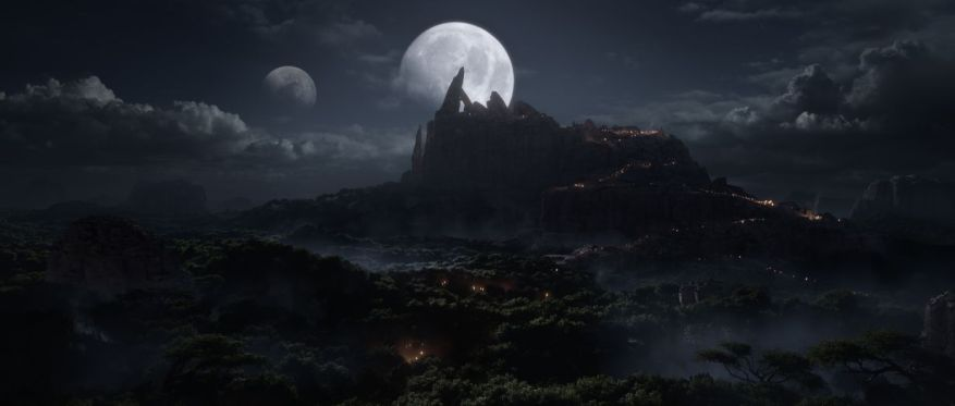 World of Warcraft Warlords of Draenor Cinematic Teaser
