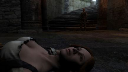 The Witcher 1 Screenshot 01