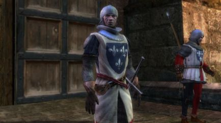 The Witcher 1 Screenshot 02