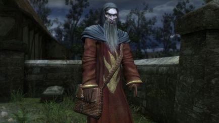 The Witcher 1 Screenshot 04
