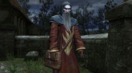 The Witcher 1 Screenshot 04