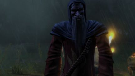 The Witcher 1 Screenshot 06