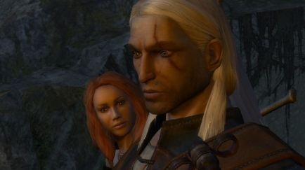 The Witcher 1 Screenshot 07