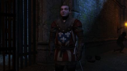 The Witcher 1 Screenshot 11