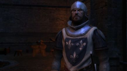 The Witcher 1 Screenshot 12