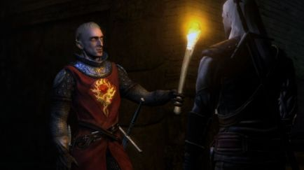 The Witcher 1 Screenshot 14