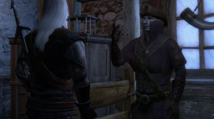 The Witcher 1 Screenshot 15