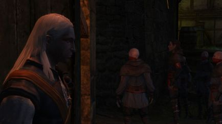 The Witcher 1 Screenshot 16