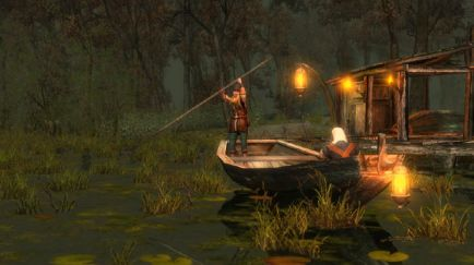 The Witcher 1 Screenshot 17