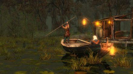 The Witcher 1 Screenshot 17