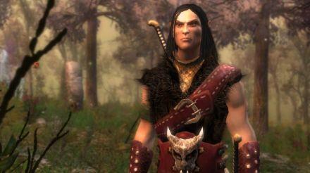 The Witcher 1 Screenshot 19
