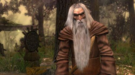 The Witcher 1 Screenshot 20