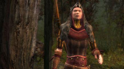 The Witcher 1 Screenshot 21
