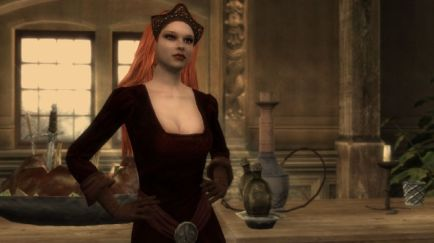 The Witcher 1 Screenshot 24