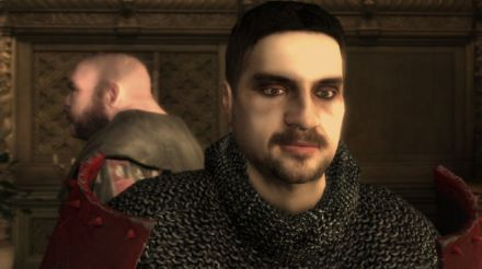 The Witcher 1 Screenshot 25