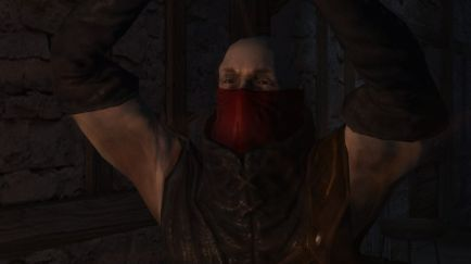 The Witcher 1 Screenshot 28