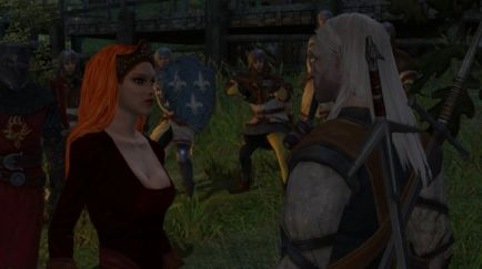The Witcher 1 Screenshot 29
