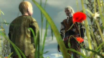 The Witcher 1 Screenshot 35