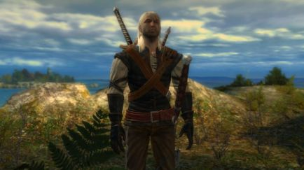 The Witcher 1 Screenshot 36