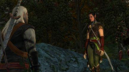 The Witcher 1 Screenshot 37