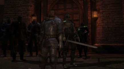 The Witcher 1 Screenshot 39