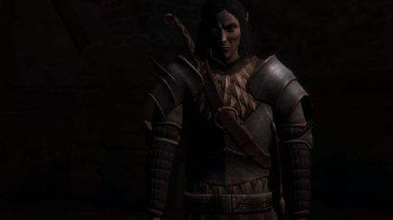 The Witcher 1 Screenshot 41