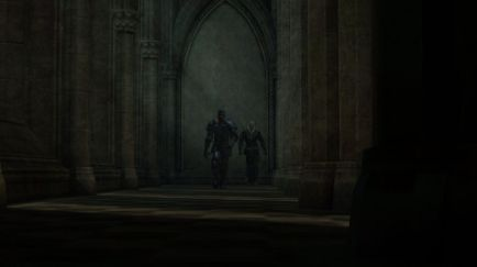 The Witcher 1 Screenshot 45