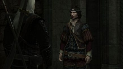 The Witcher 1 Screenshot 46
