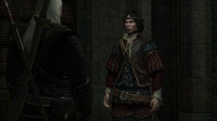 The Witcher 1 Screenshot 46