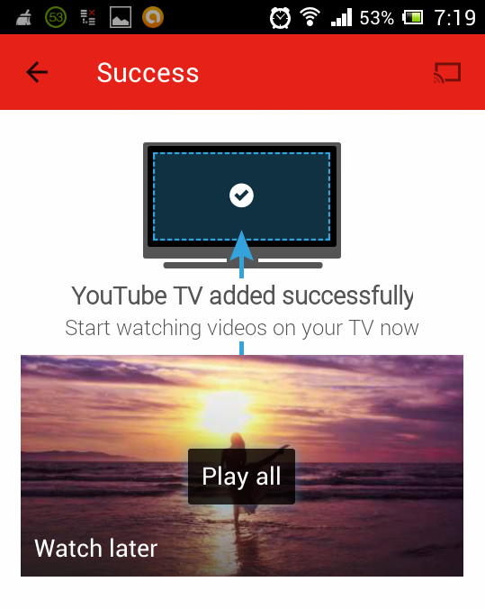 Youtube Mobile Website Gets A Boost: How To Use Your Mobile Device As Remote Control For