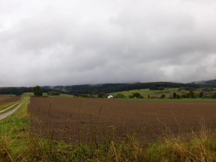Thuringian Landscape