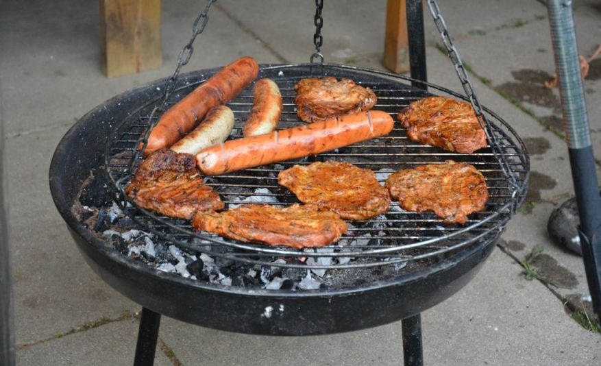 barbeque 1