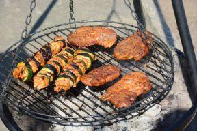 Birthday Barbecue 2