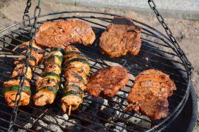 Birthday Barbecue 3