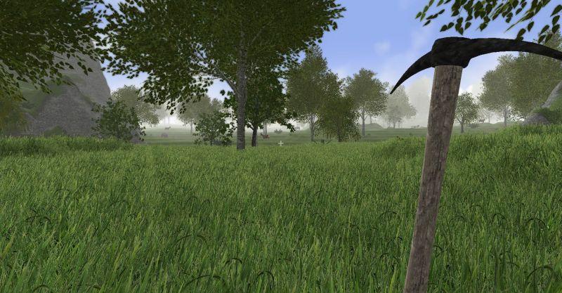 Rising World Screenshot