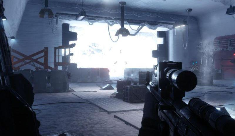 battlefront 2 fps
