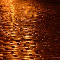 Looks like gold but it is cobblestone – photo1